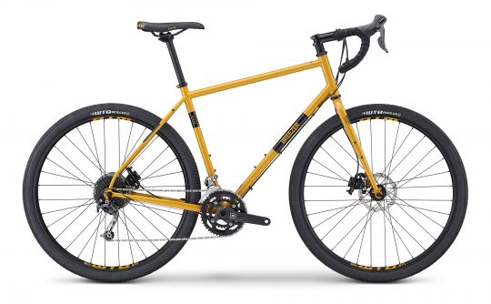 Breezer Radar Expert Cyclocross Bike 2020