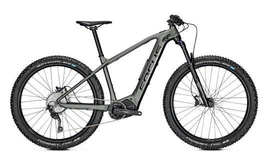 Focus Jam² HT 6.8 Plus Shimano Steps Elektro All Mountain Bike 2019