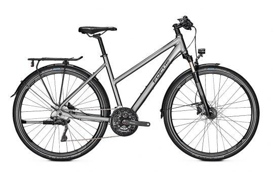 Focus Planet 6.7 Urban Bike 2019