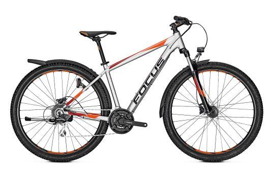 Focus Whistler 3.6 EQP 27.5R Sport Mountain Bike 2019