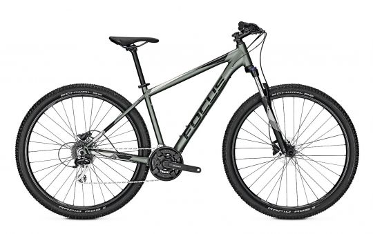 Focus Whistler 3.6 29R Sport Mountain Bike 2019