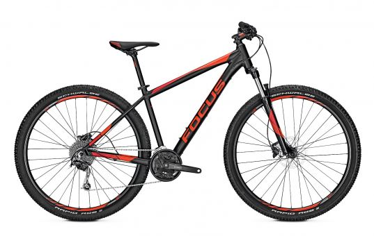 Focus Whistler 3.7 29R Sport Mountain Bike 2019