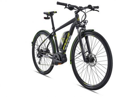 Fuji E-Traverse 1.3+ Bosch Elektro Fahrrad 2019