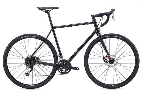 Fuji Jari 2.5 Cyclocross Bike 2019
