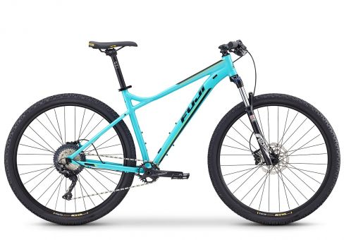 Fuji Nevada 1.1 29R Mountain Bike 2019