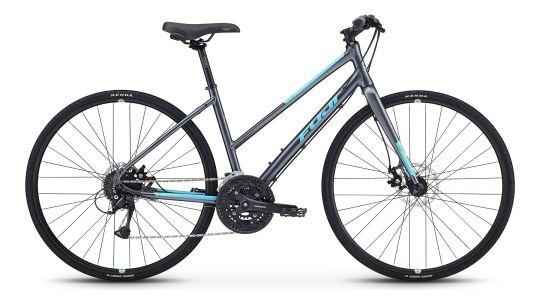 Fuji Absolute 1.7 ST Woman Fitness Bike 2020
