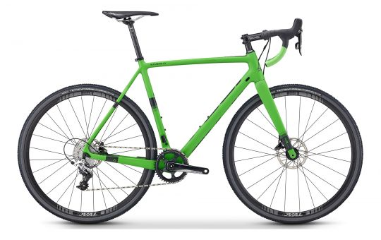 Fuji Altamira CX 1.3 Cyclocross Bike 2020