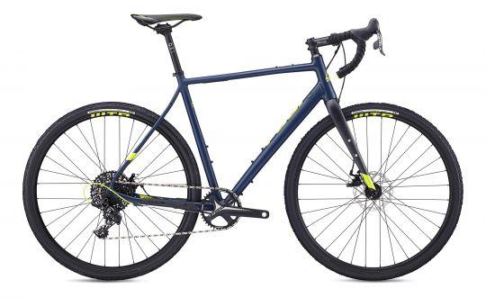 Fuji Jari 1.3 Cyclocross Bike 2020