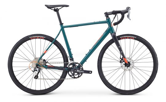 Fuji Jari 1.5 Cyclocross Bike 2020