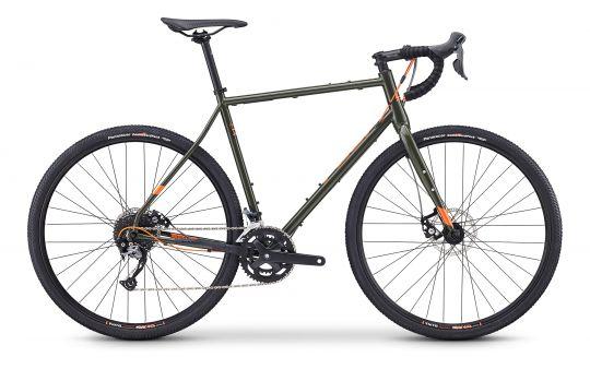 Fuji Jari 2.3 Cyclocross Bike 2020