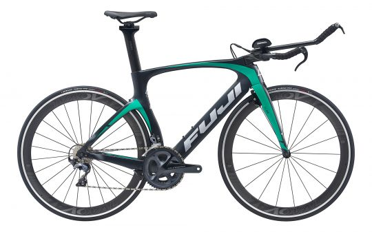 Fuji Norcom Straight 2.1 Zeitfahren/Triathlon Bike 2020