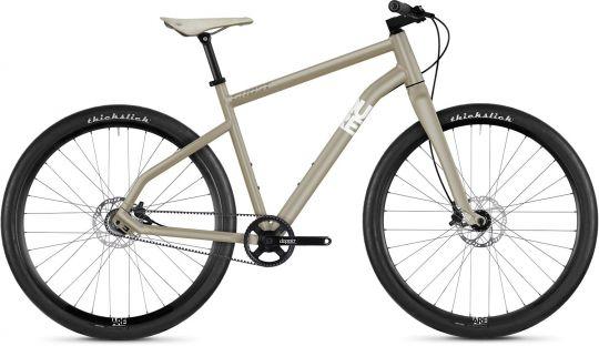 Ghost Square Times 9.9 AL U Urban Bike 2019
