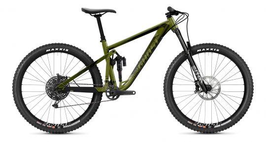 Ghost Riot AM AL Universal Fullsuspension Mountain Bike 2021