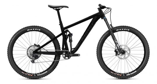 Ghost Riot Trail AL Essential Fullsuspension Mountain Bike 2021