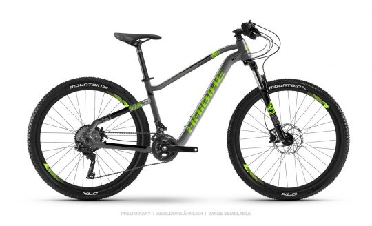 Haibike SEET HardSeven 4.0 Mountain Bike 2019