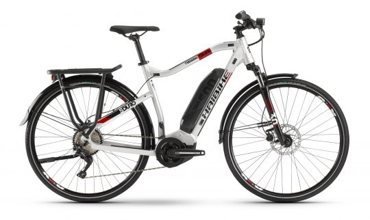 Haibike SDURO Trekking 2.0 Yamaha Elektro Fahrrad 2020