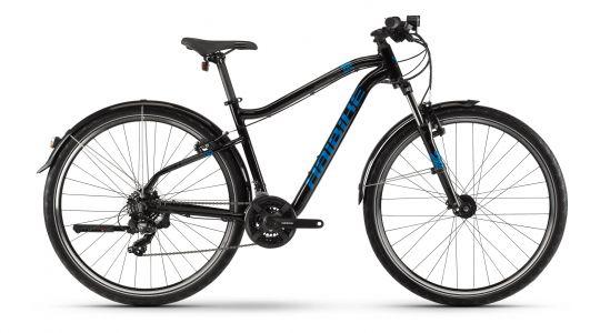 Haibike SEET HardNine 1.5 Street Mountain Bike 2020