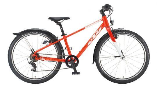 KTM Wild Cross Street 24R Kinder & Jugend Fahrrad 2021
