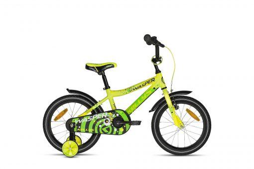 Kellys Wasper 16R Kinder Mountain Bike 2019