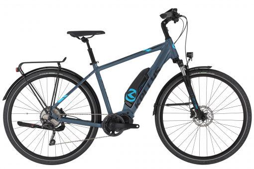 Kellys E-Carson 50 Shimano Steps Trekking Elektro Fahrrad 2020