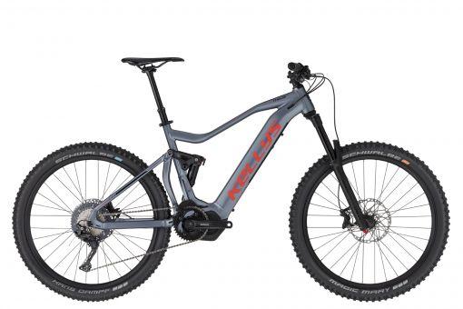 Kellys Theos i70 27.5R Shimano Steps Fullsuspension Elektro Mountain Bike 2020