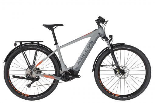Kellys Tygon 30 29R Shimano Steps Elektro Mountain Bike 2020