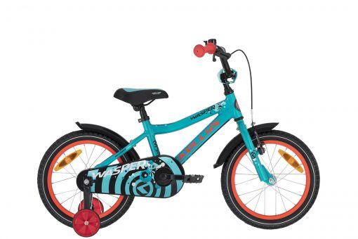 Kellys Wasper 16R Kinder Fahrrad 2020