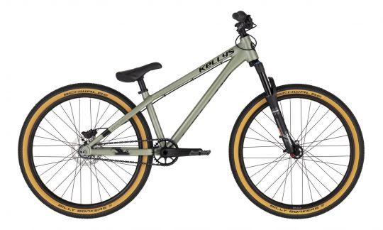 Kellys Whip 70 26R Dirt Mountain Bike 2021