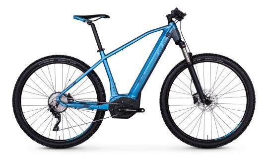 Kreidler Vitality Dice 7.0 29R Bosch Elektro Fahrrad 2019