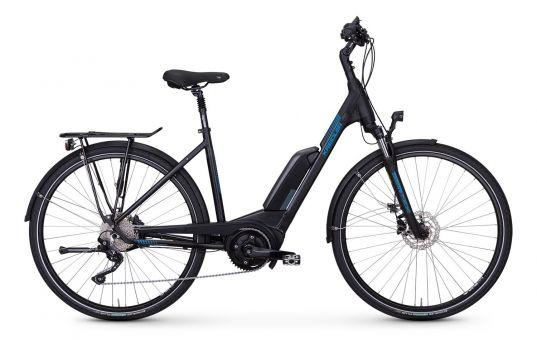 Kreidler Vitality Eco 3 Shimano Deore 10-G Bosch Elektro Fahrrad 2019