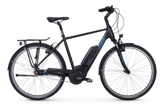 Kreidler Vitality Eco 3 Shimano Nexus 7-G HS11 RT Bosch Elektro Fahrrad 2019