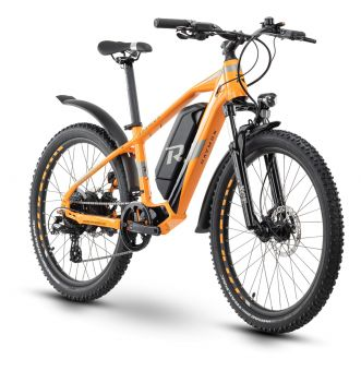 R Raymon FourRay E 1.5 Street SR Suntour Kinder & Jugend Elektro Mountain Bike 2021