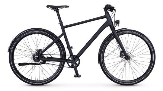 Rabeneick TX7 Shimano Alfine 8-G Disc Trekking Bike 2019