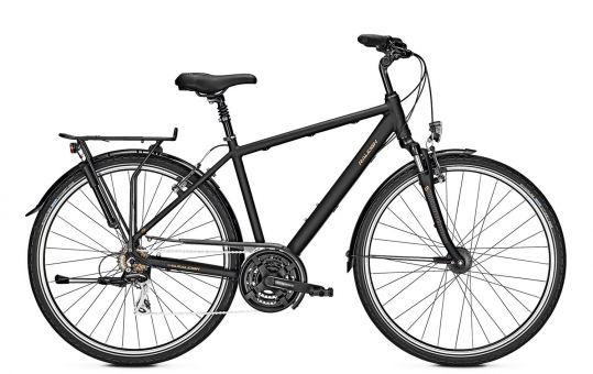 Raleigh Chester 21 City Bike 2019