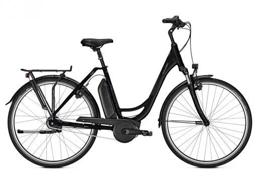 Raleigh Jersey Plus Bosch Elektro Fahrrad 2019