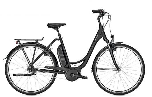 Raleigh Jersey R 11,1 Ah Bosch Elektro Fahrrad 2019