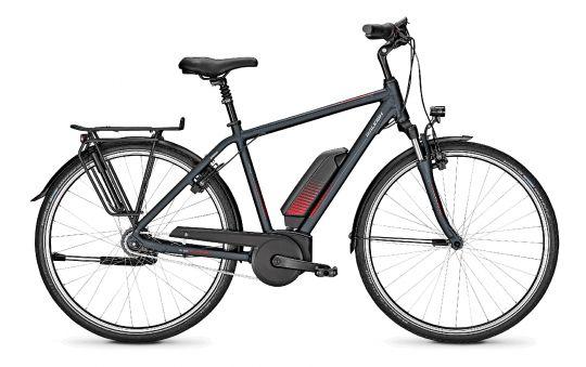 Raleigh Cardiff 8 R Bosch Elektro Fahrrad 2020