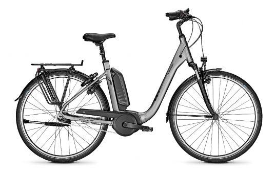 Raleigh Kingston 7 R Bosch Elektro Fahrrad 2020