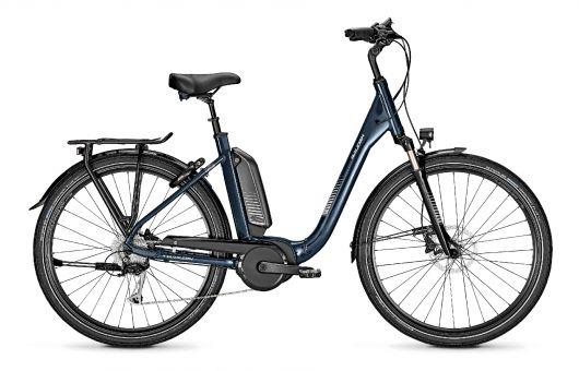 Raleigh Kingston 9 XXL Bosch Elektro Fahrrad 2020