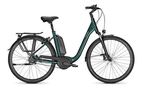 Raleigh Kingston Premium Bosch Elektro Fahrrad 2020