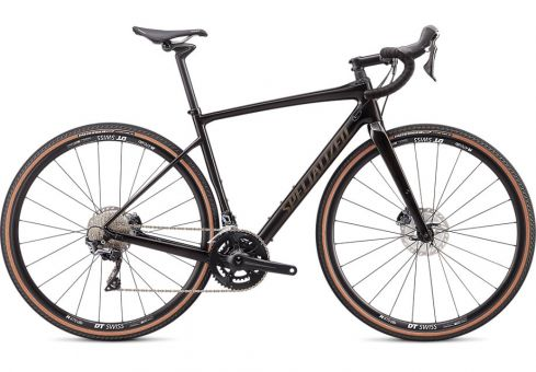 Specialized Diverge Comp Carbon Cyclocross Bike 2020