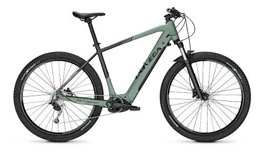 Univega Alpina B 2.0 29R Bosch Elektro Mountain Bike 2020