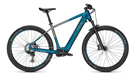 Univega Alpina B 5.0 27.5R Bosch Elektro Mountain Bike 2020