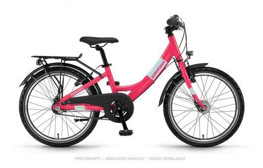Winora Chica 20 3-Gang Kinder All Terrain Bike 2019