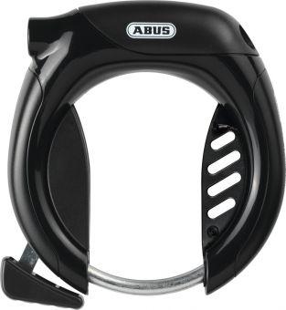 Abus Pro Tectic 4960 NR BK Fahrrad Rahmenschloss