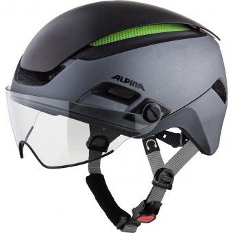 Alpina Altona M Urban Fahrrad Helm