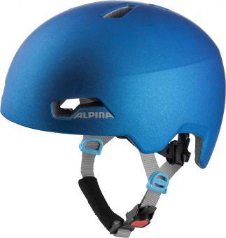 Alpina Hackney Kinder Fahrrad Helm