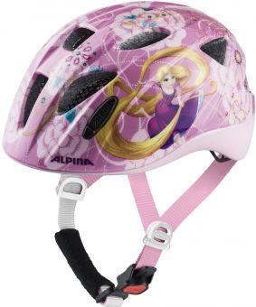 Alpina Ximo Disney Kinder Fahrrad Helm