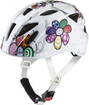 Alpina Ximo Flash Kinder Fahrrad Helm