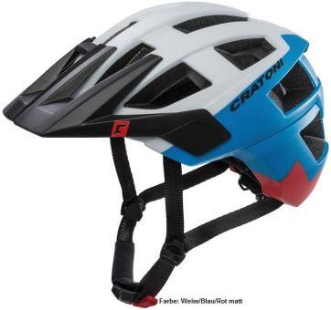 Cratoni AllSet Mountain Bike Fahrrad Helm